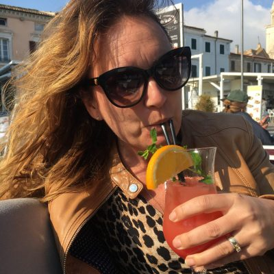 cocktail sirolo
