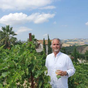 uitzicht tim wijngaard