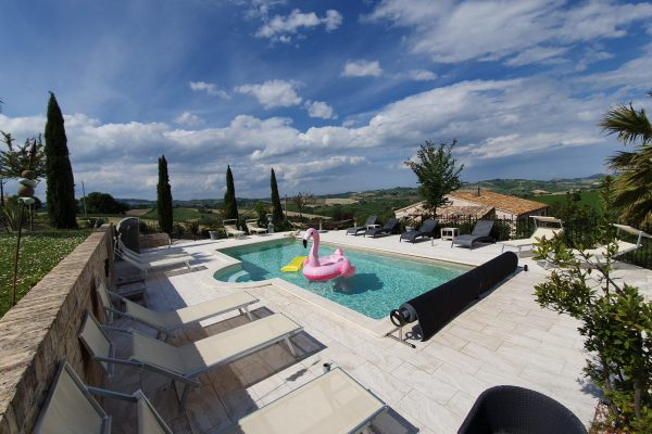 uitzicht zwembad overview 2